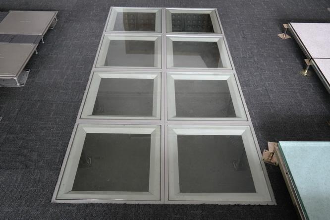 玻璃地板2